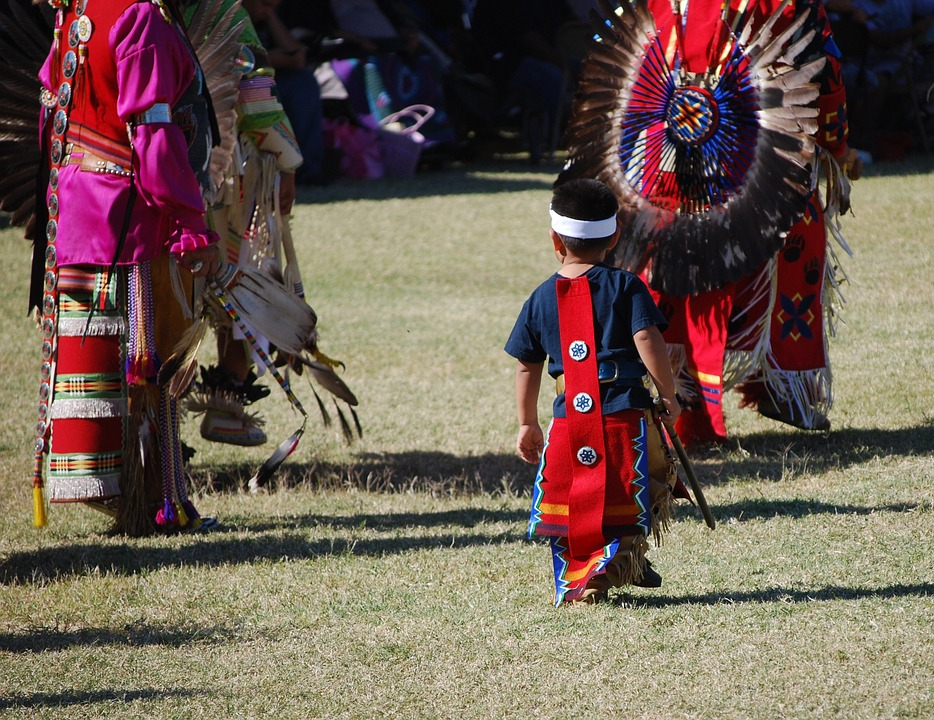 Cultural Exchanges with the Tribes