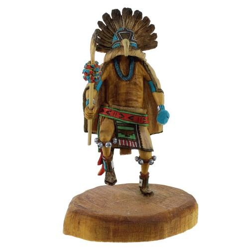Kachina Dolls Meaning