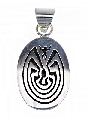 The Maze: a Native American Symbol of Life and a Personal Journey