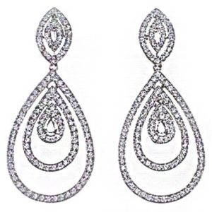 diamond-dangle-earrings