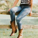 Cowgirl Chic Boots